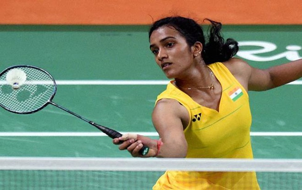 P V Sindhu Wins Third Successive Espn S Female Sportsperson Of The Year Award